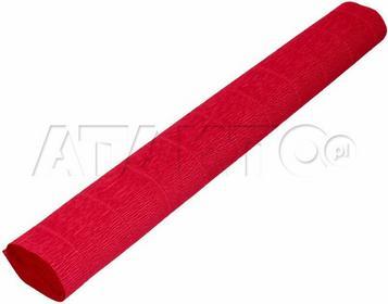 Krepina odcień czerwony 582 Latek VT0277