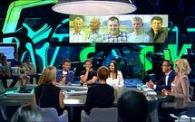 Rolnik szuka żony - Agnieszka Więdłocha, Antoni Królikowski, Józef Pawłowski, Marta Manowska i Katarzyna Zielińska, odcinek 175