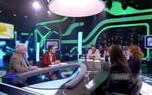 Leki jak narkotyki - dr n. med. Barbara Remberk, Tomasz Nasewicz, Artur Malczak i Janusz Zimak, odcinek 271