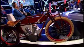 Świetne polskie produkty - Marcin Bielawski i Marcin Stolarski - Made In Poland, odcinek 356
