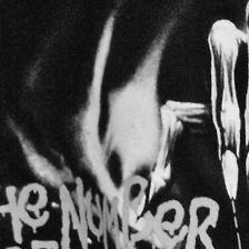 Master of Horror