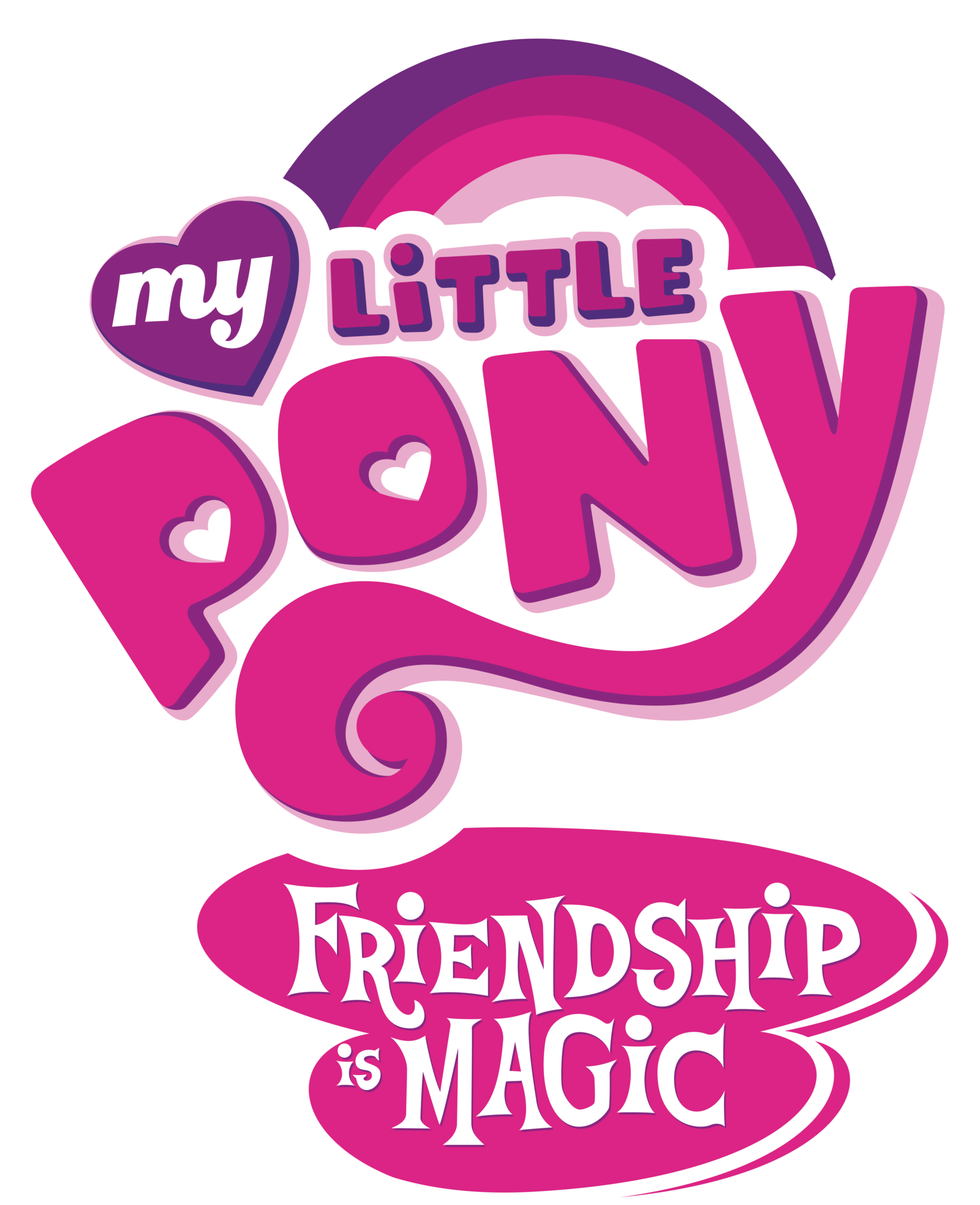 My Little Pony- Official Club!