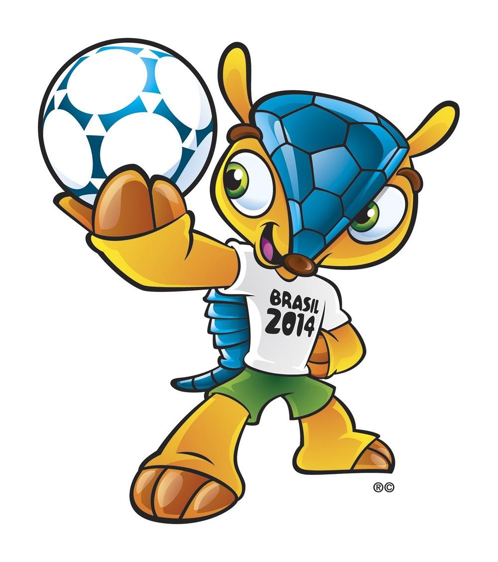My oglądamy Mundial (Brazylia 2014) !