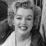 #NJM_Miss Monroe