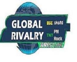 Global Rivalry Wrestling