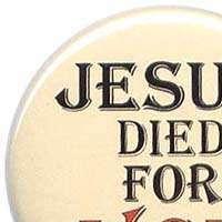 Jezus kocha ateistów