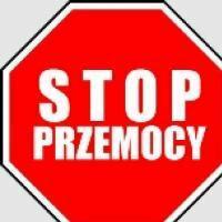 STOP PRZEMOCY!