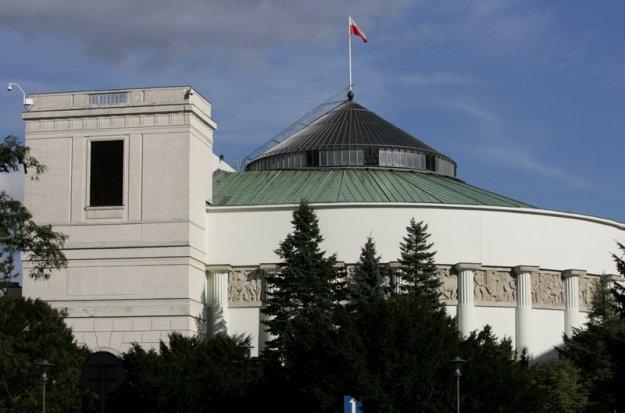 Gabinet Marszałka Sejmu Zapytaj
