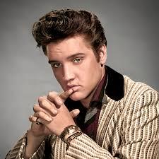 Lubię Elvisa