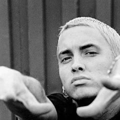 #Eminemowa ;3