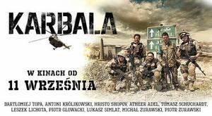 Karbala film online pojawił się w sieci krótko po premierze