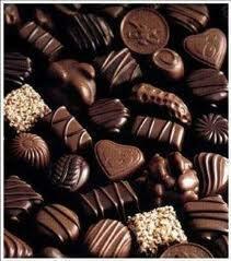 czekoladka 25