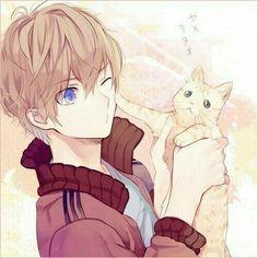 Kochamy Anime i Mangę