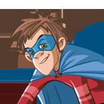 :) Hero Zero (: