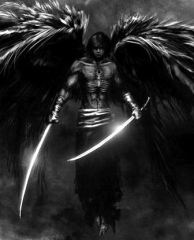...Dark Angel...