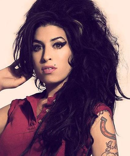 Lubiłem Amy Winehouse zanim umarła