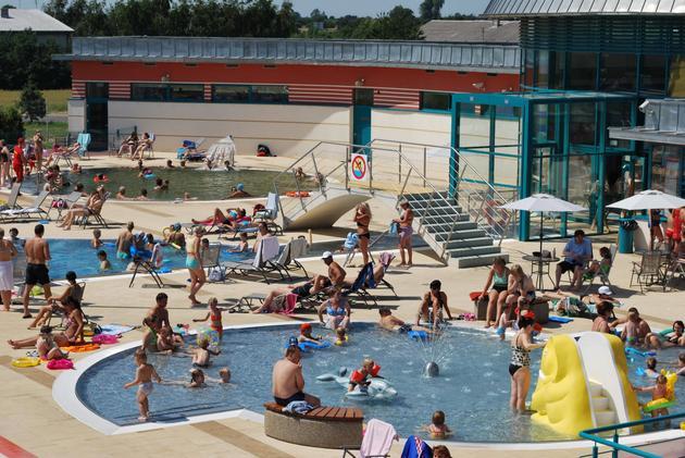 basen warszawa - Termy Mszczonów zdjęcie 2