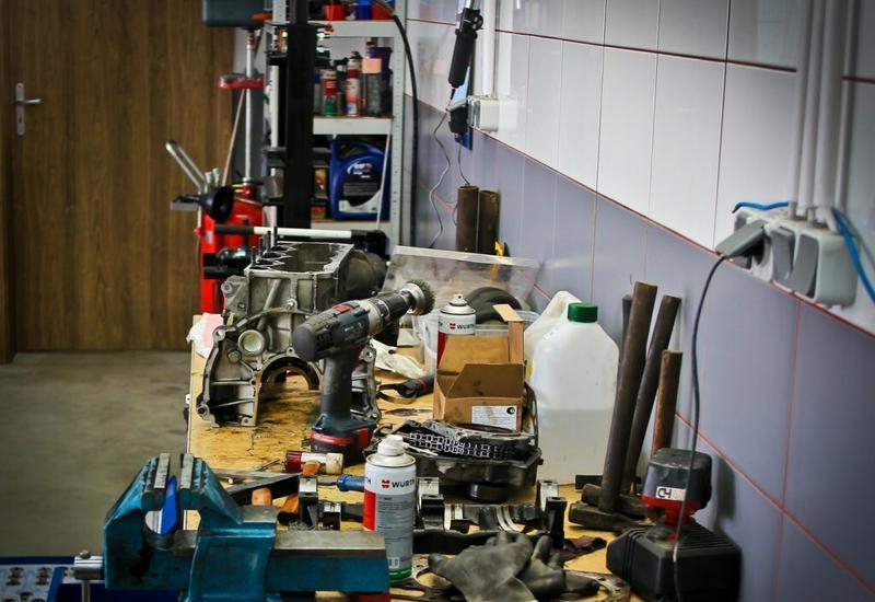 elektronik - AutoSpec Magdalena Janick... zdjęcie 6