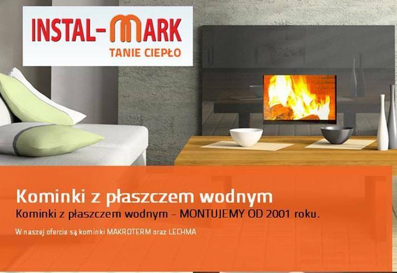 Systemy grzewcze Instal-Mark S.C.