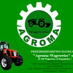Ciągniki, maszyny rolnicze, części zamienne