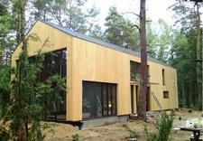 montaż elewacji drewnianych - Akademia Drewna Arkadiusz... zdjęcie 1