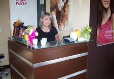 masaż - MONTOWNIA Salon Fryzjersk... zdjęcie 2