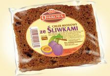 piernik staropolski - Zakłady Piekarskie Oskrob... zdjęcie 9