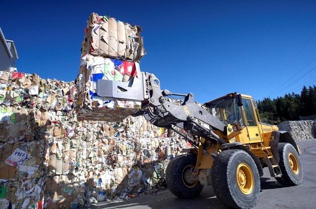 recycling - Stena Recycling Sp. z o.o... zdjęcie 6