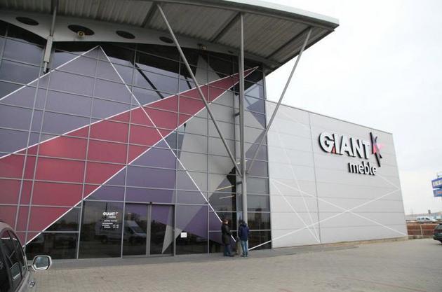meble tapicerowane - Giant Meble zdjęcie 1