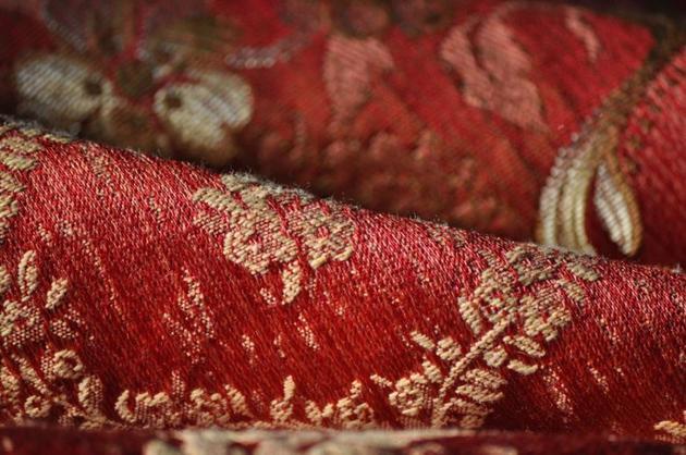 fotele - ARTEX HOME tkaniny meblow... zdjęcie 10