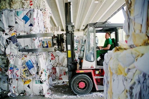 skup złomu - Stena Recycling Sp. z o.o... zdjęcie 7