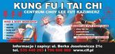 Centrum Choy Lee Fut Polska. Sztuki walki, kung fu, tai chi