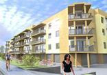 Budnex Deweloper, nowe mieszkania - Swarzędz