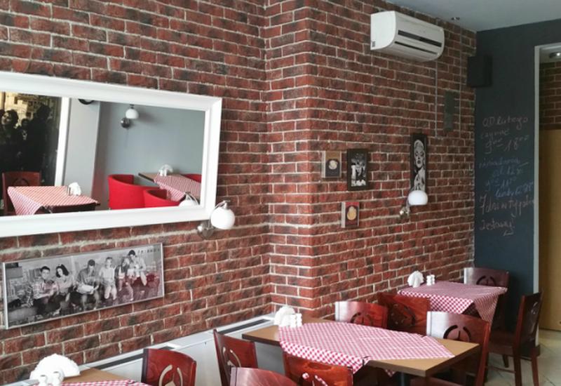 restauracja, catering, lunch, brunch,