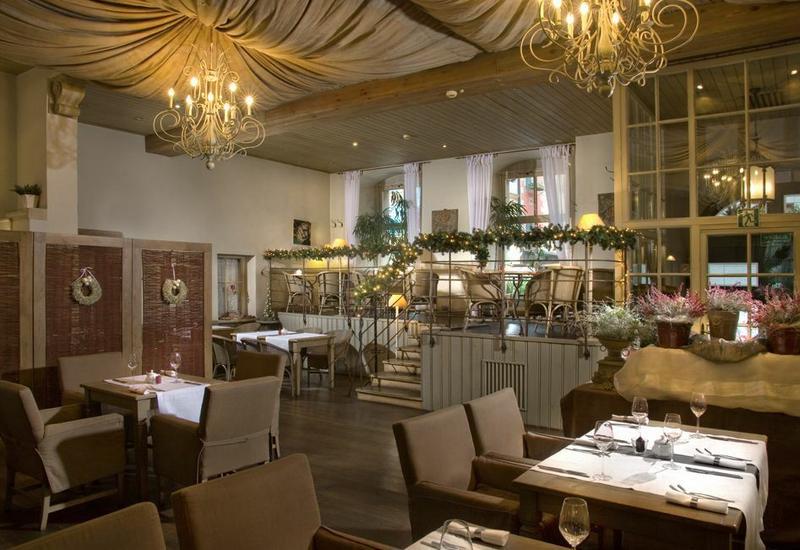 zupy - Art Restauracja i Kawiarn... zdjęcie 2