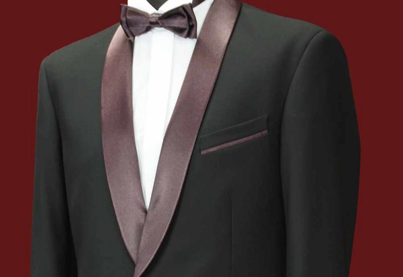 odzież dla mężczyzn - Roland Moda Męska. Garnit... zdjęcie 5