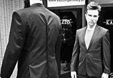 młoda para - Kazzo Moda Męska. Garnitu... zdjęcie 7