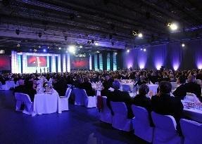 powierzchnia - Warszawskie Centrum EXPO ... zdjęcie 1