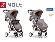 Wózek spacerowy VOLT Euro-Cart (Latte)