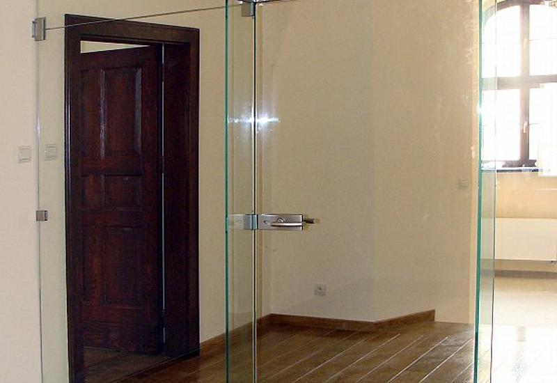 kabiny prysznicowe - Con-Vitro Maciej Laskowsk... zdjęcie 4