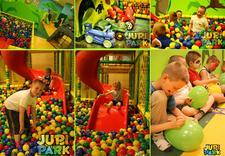 opieka na godziny - Jupi Park (Silesia City C... zdjęcie 1
