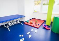terapia integracji sensorycznej - NZOZ Centrum Medyczne Jun... zdjęcie 7