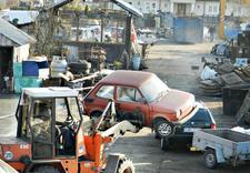 złom - Złom - Biłgoraj. Skup zło... zdjęcie 1