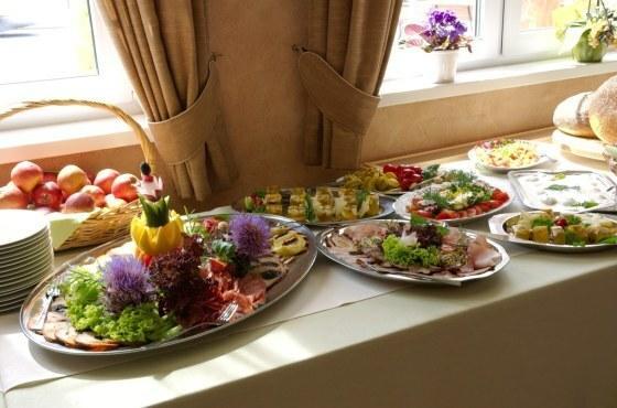 lunch - Antresola. Restauracja, p... zdjęcie 10