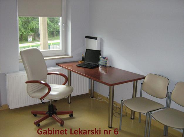 poradnia densytometrii - Medyczne Centrum Hetmańsk... zdjęcie 7