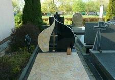 pomników - Zakład Kamieniarski KALCY... zdjęcie 10