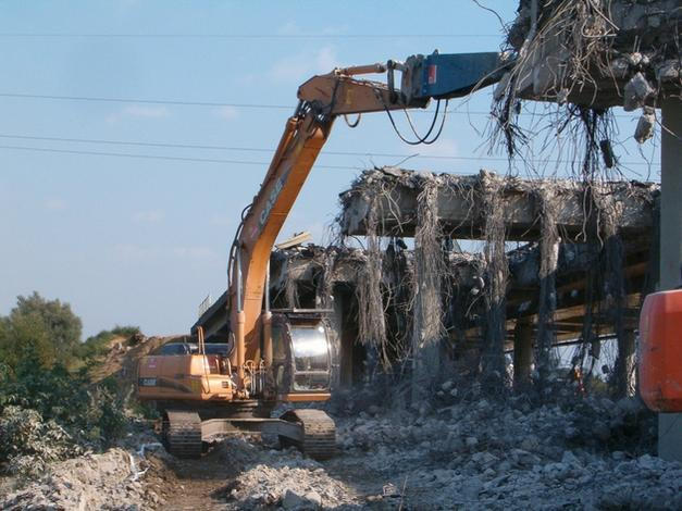 maszyny budowlane wynajem - Bis. Maszyny Budowlane.Wy... zdjęcie 3