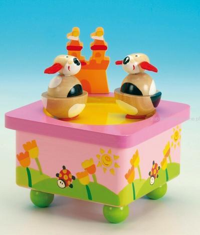 edukacyjne od 12 miesięcy - Zabawki Niebanalne. Zabaw... zdjęcie 13