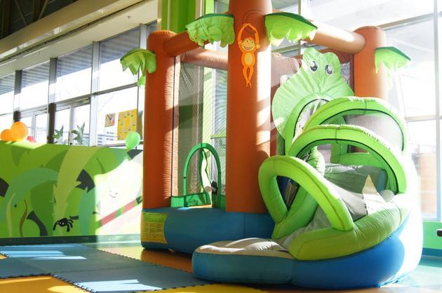 zabawy dla dzieci - Jupi Park (Silesia City C... zdjęcie 5