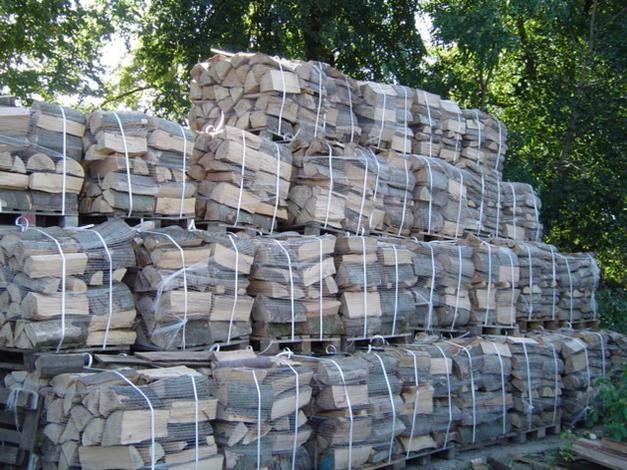 drewno opał - Dariusz Krzykowski. Drewn... zdjęcie 2